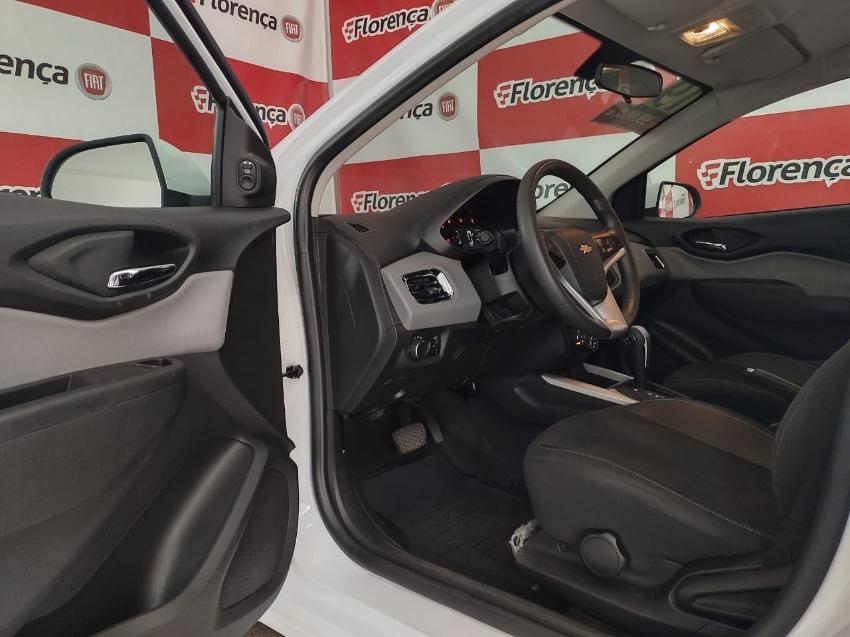 Chevrolet Onix LT  1.4  8V  FlexPower 5p  Aut 2019 imagem 4