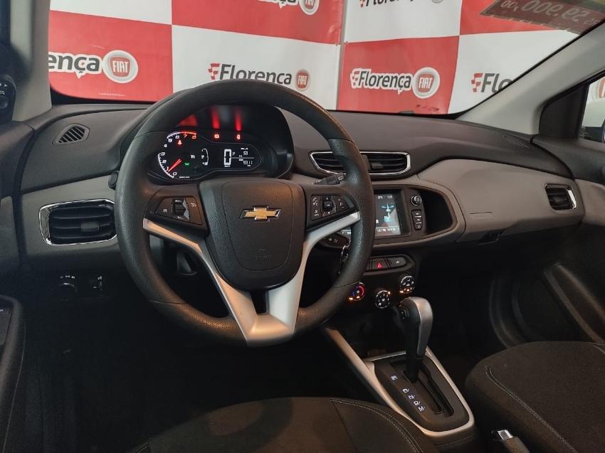 Chevrolet Onix LT  1.4  8V  FlexPower 5p  Aut 2019 imagem 12