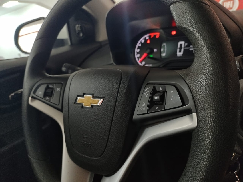 Chevrolet Onix LT  1.4  8V  FlexPower 5p  Aut 2019 imagem 15