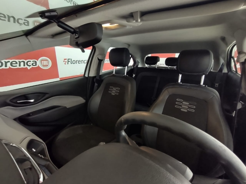 Chevrolet Onix LT  1.4  8V  FlexPower 5p  Aut 2019 imagem 9