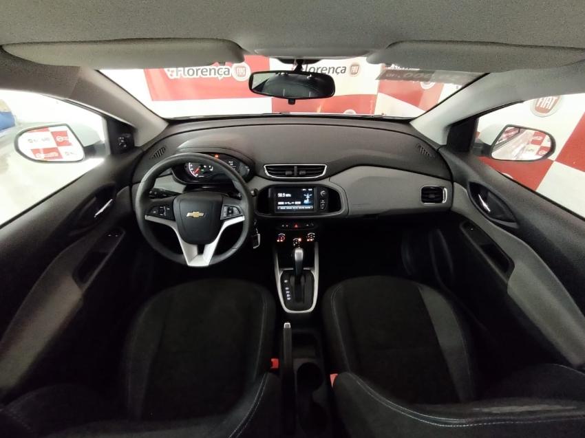 Chevrolet Onix LT  1.4  8V  FlexPower 5p  Aut 2019 imagem 10