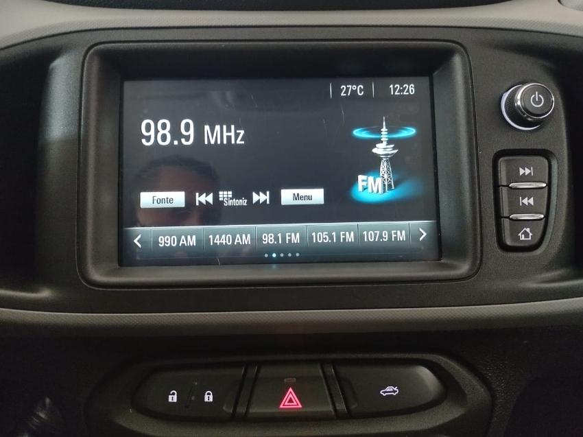 Chevrolet Onix LT  1.4  8V  FlexPower 5p  Aut 2019 imagem 18