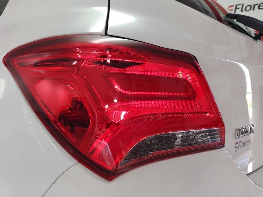 Chevrolet Onix LT  1.4  8V  FlexPower 5p  Aut 2019 imagem 22