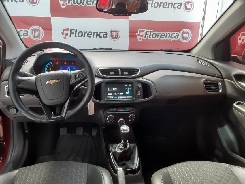Chevrolet Prisma LTZ 1.4 2017 imagem 4
