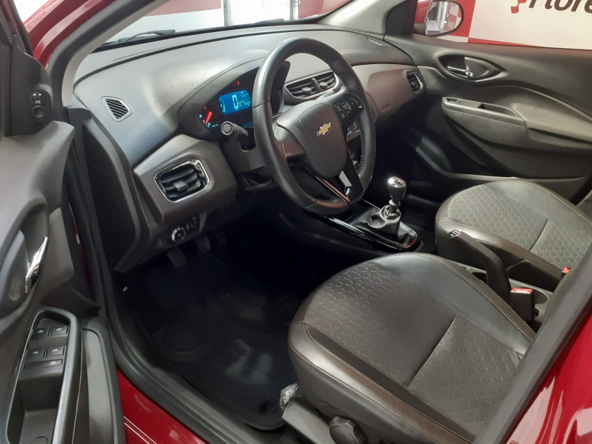 Chevrolet Prisma LTZ 1.4 2017 imagem 5