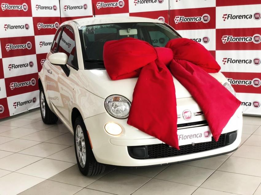 Fiat 500 CULT 2013 imagem 0
