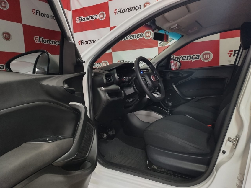 Fiat Argo 1.0 2019 imagem 7