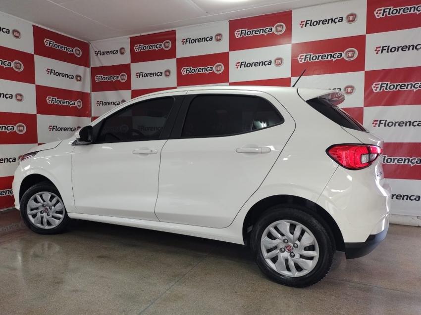 Fiat Argo 1.0 2019 imagem 2