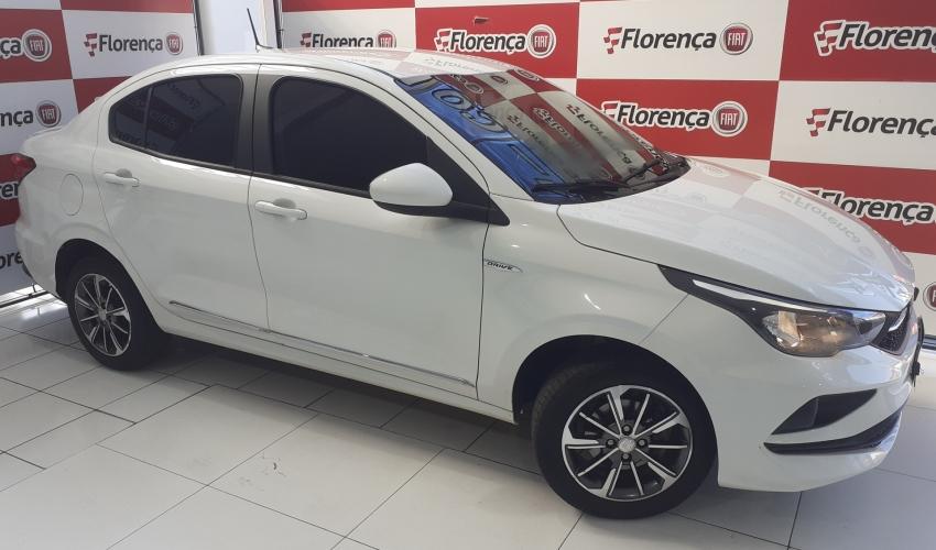 Fiat Cronos DRIVE 1.3 2020