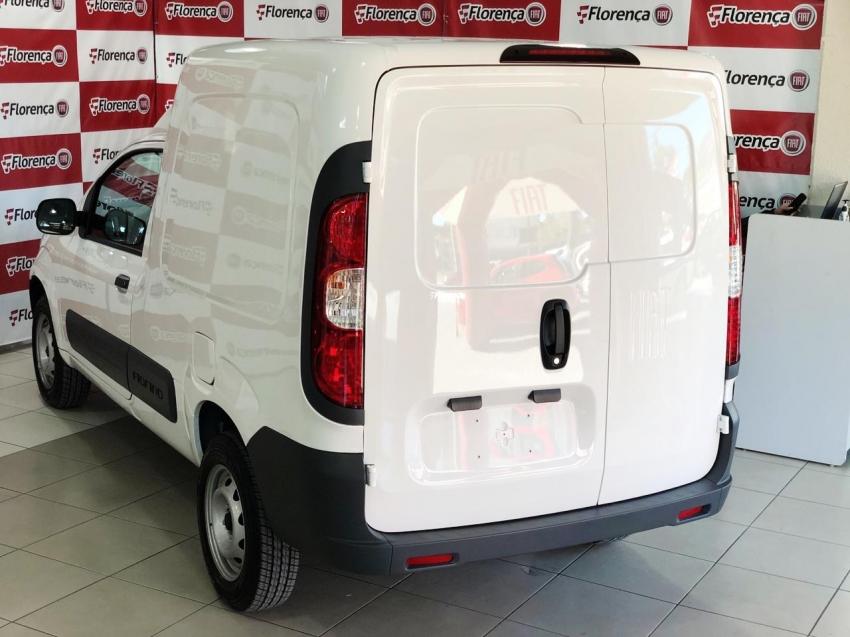 Fiat Fiorino ENDURANCE 2021 imagem 6