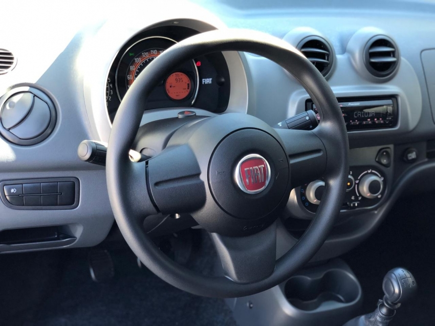 Fiat Fiorino ENDURANCE 2021 imagem 1
