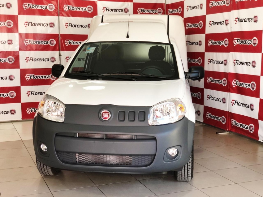 Fiat Fiorino ENDURANCE 2021 imagem 4