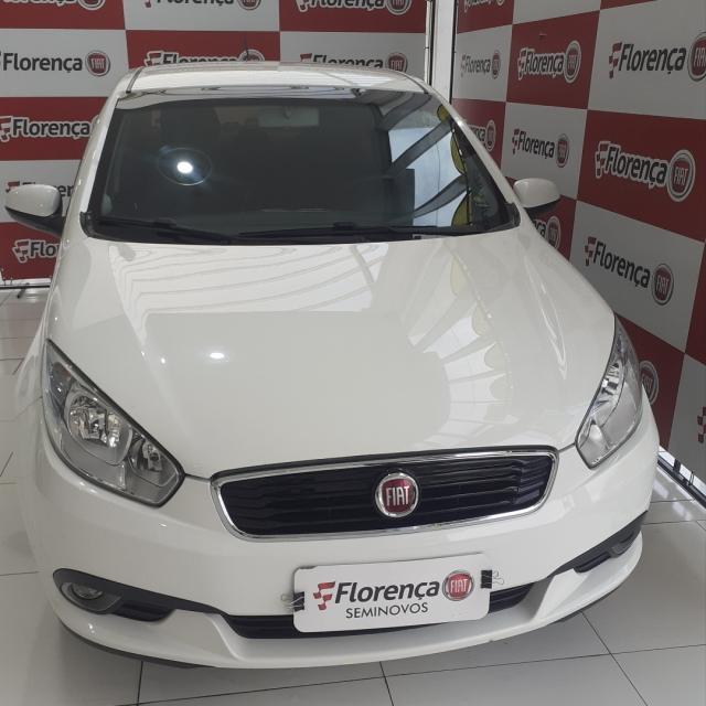Fiat Grand Siena ATTRACTIVE 1.4 2018 imagem 1