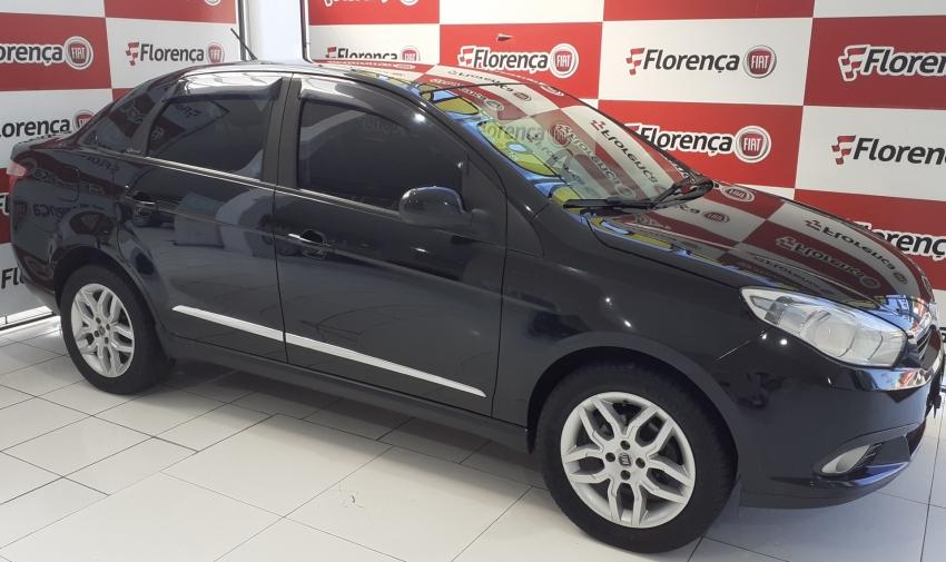 Fiat Grand Siena ESSENCE 2016 imagem 0
