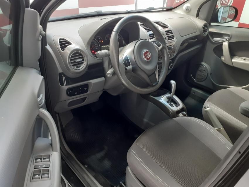 Fiat Grand Siena ESSENCE 2016 imagem 5