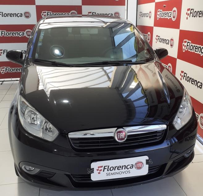 Fiat Grand Siena ESSENCE 2016 imagem 1