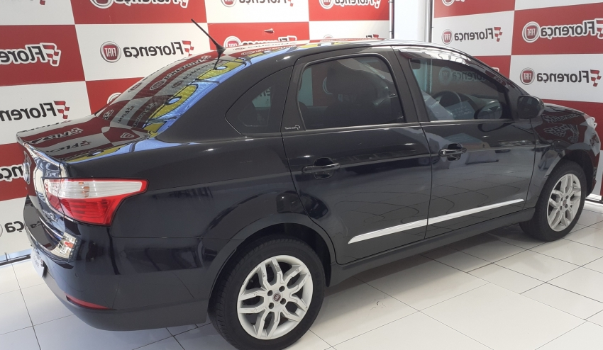Fiat Grand Siena ESSENCE 2016 imagem 7