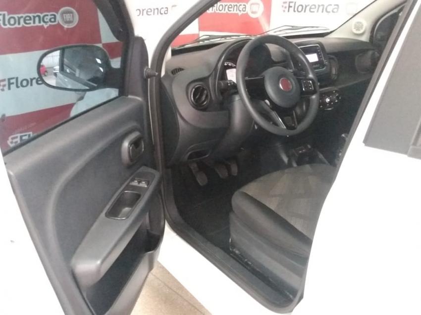 Fiat Mobi LIKE  1.0 2017 imagem 4