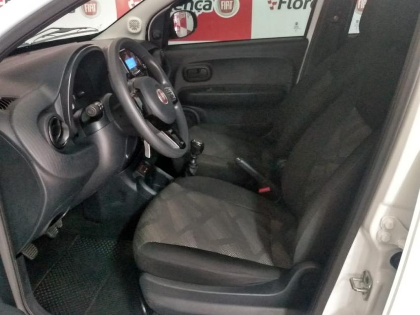Fiat Mobi LIKE  1.0 2017 imagem 5