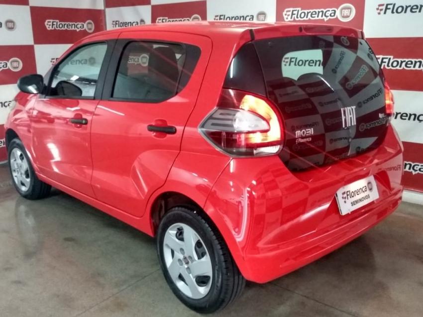 Fiat Mobi LIKE 1.0  FIRE 2020 imagem 2
