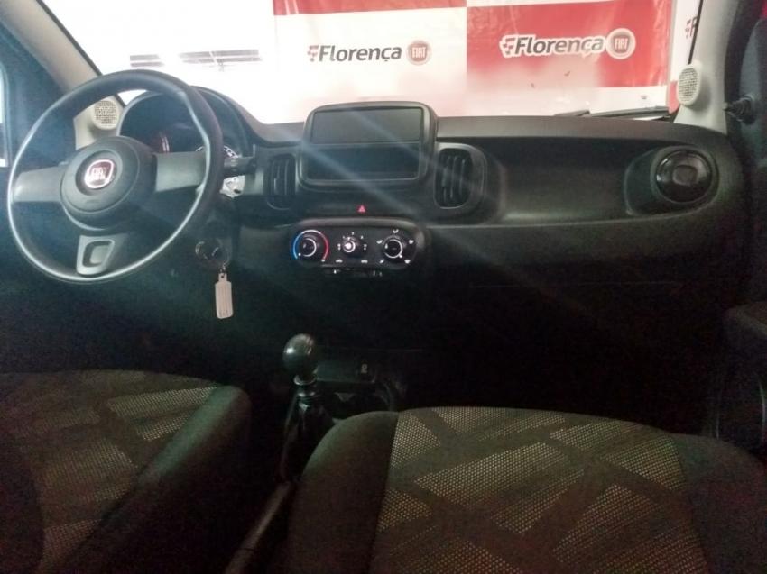 Fiat Mobi LIKE 1.0  FIRE 2020 imagem 12