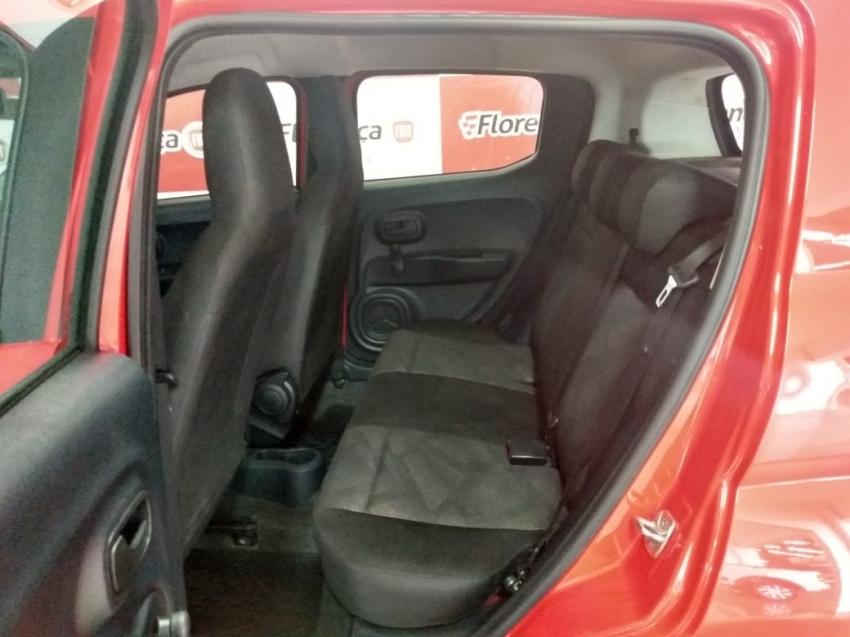 Fiat Mobi LIKE 1.0  FIRE 2020 imagem 6