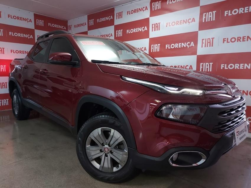 Fiat Toro FREEDOM 1.8 4P FLEX AT 2020