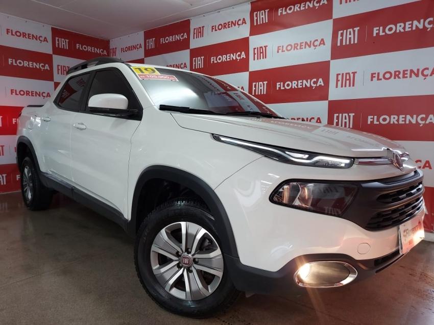 Fiat Toro FREEDOM 1.8 4P FLEX AT6 2019