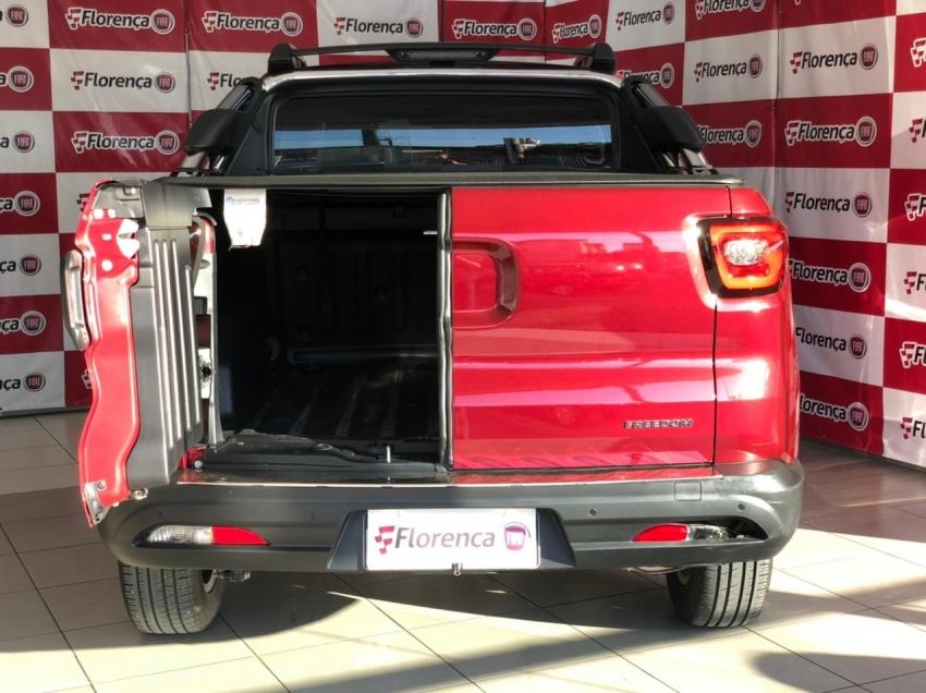 Fiat Toro FREEDOM 2021 imagem 6