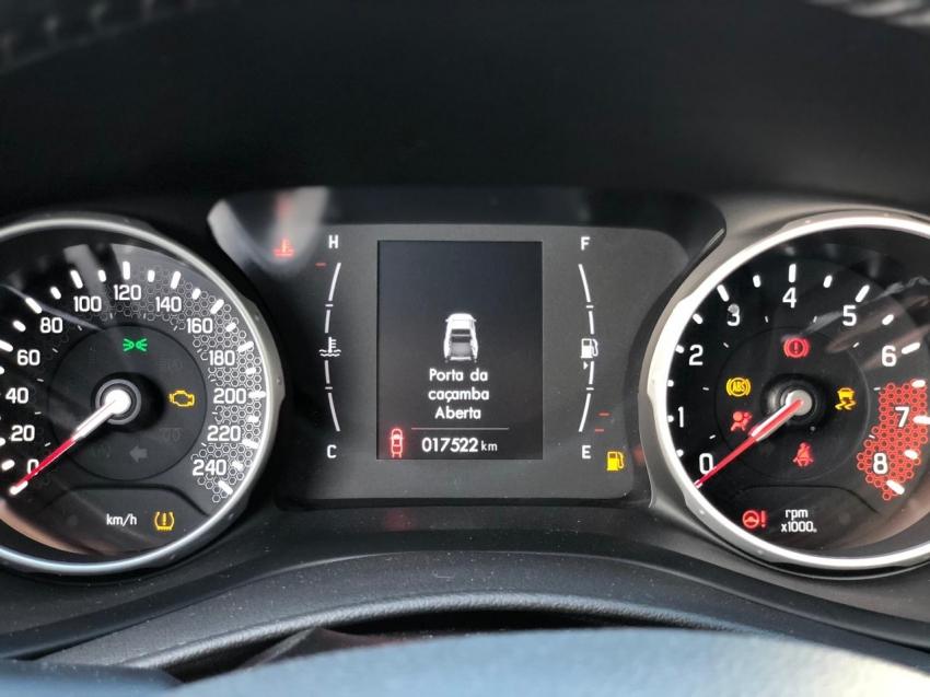 Fiat Toro FREEDOM 2021 imagem 9