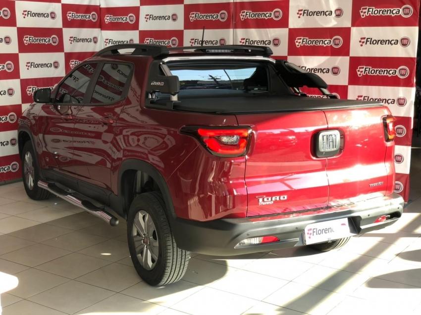 Fiat Toro FREEDOM 2021 imagem 2