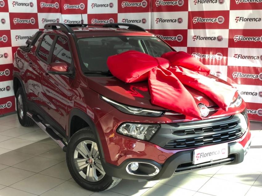 Fiat Toro FREEDOM 2021 imagem 0