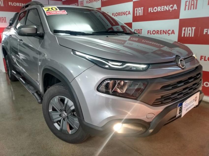 Fiat Toro FREEDON 1.8 16V 2020