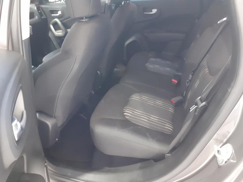 Fiat Toro FREEDON 2.4 AUTOMATICA 2018 imagem 8