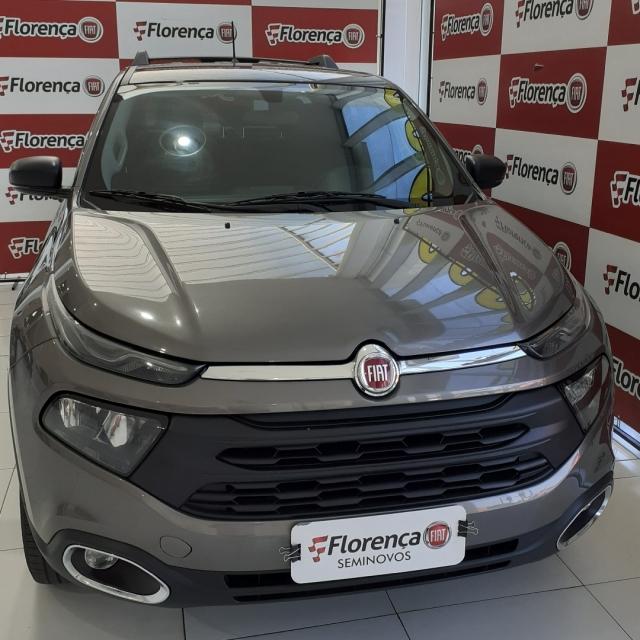 Fiat Toro FREEDON 2.4 AUTOMATICA 2018 imagem 1