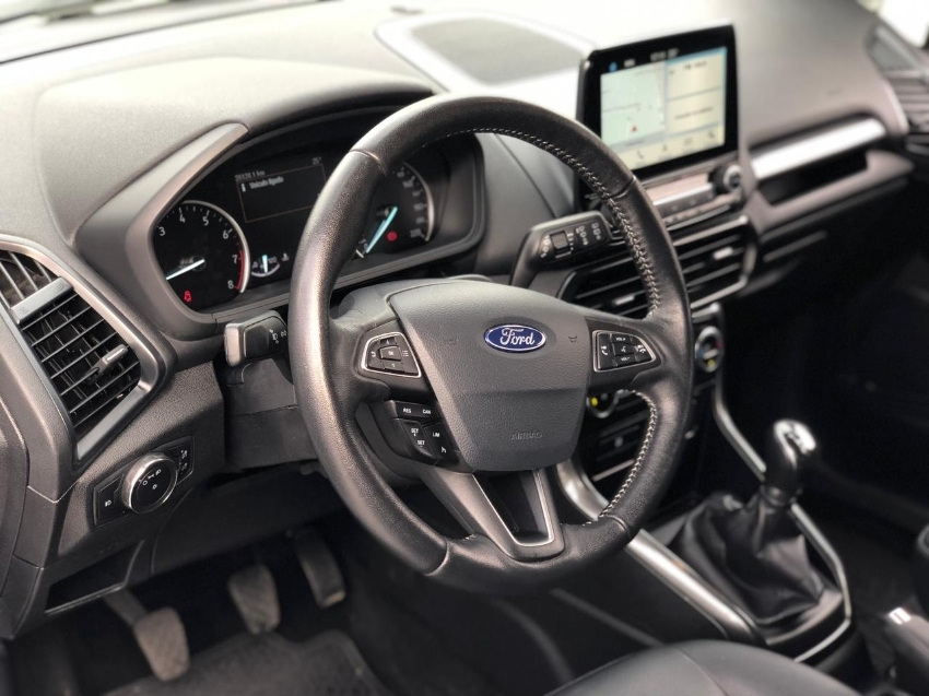 Ford Ecosport 1.5 2019 imagem 3