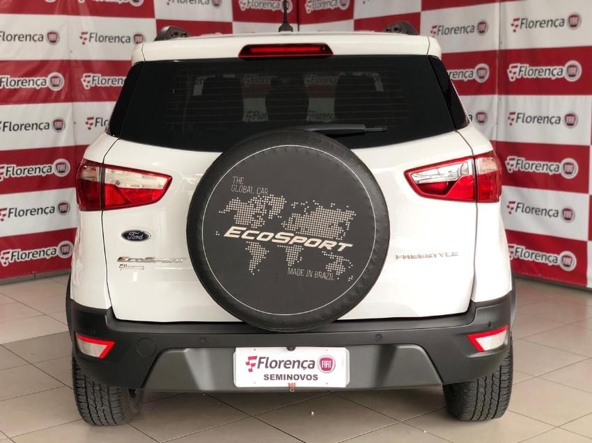 Ford Ecosport 1.5 2019 imagem 6