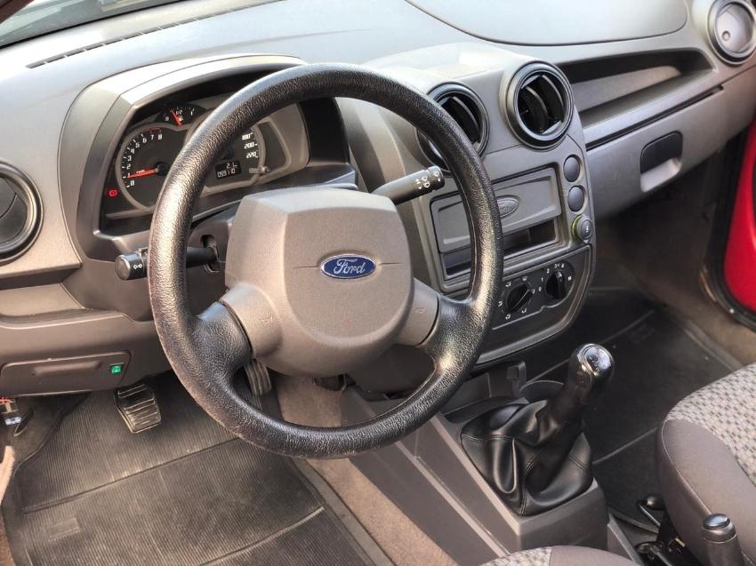 Ford Ka 1.0 2013 imagem 3
