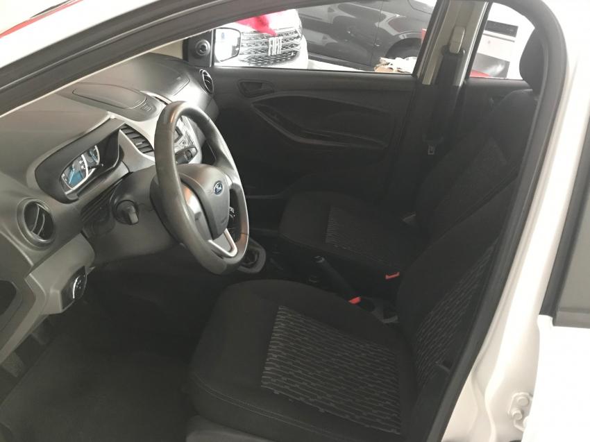 Ford Ka SE 2018 imagem 5