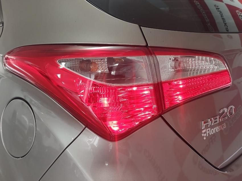 Hyundai HB20 1.6  COMFORT  PLUS 2017 imagem 20