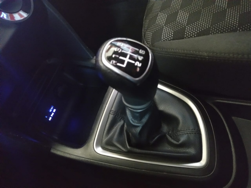 Hyundai HB20 1.6  COMFORT  PLUS 2017 imagem 19