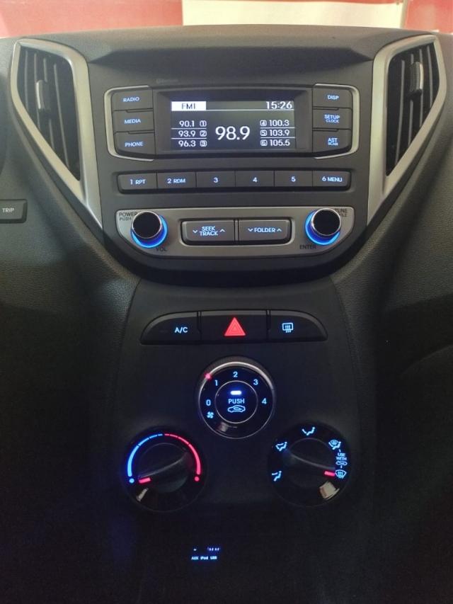 Hyundai HB20 1.6  COMFORT  PLUS 2017 imagem 15