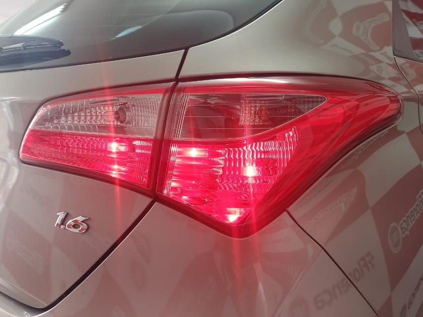 Hyundai HB20 1.6  COMFORT  PLUS 2017 imagem 21