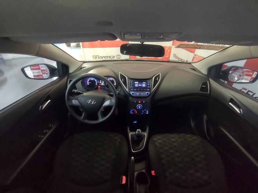 Hyundai HB20 1.6  COMFORT  PLUS 2017 imagem 9