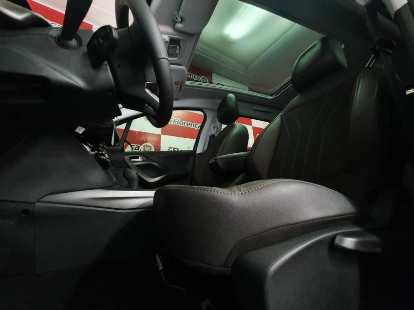 Peugeot 2008 GRIFFE  1.6 AT 2020 imagem 6