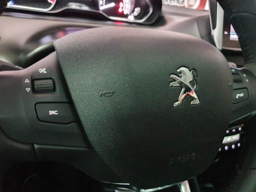 Peugeot 2008 GRIFFE  1.6 AT 2020 imagem 14