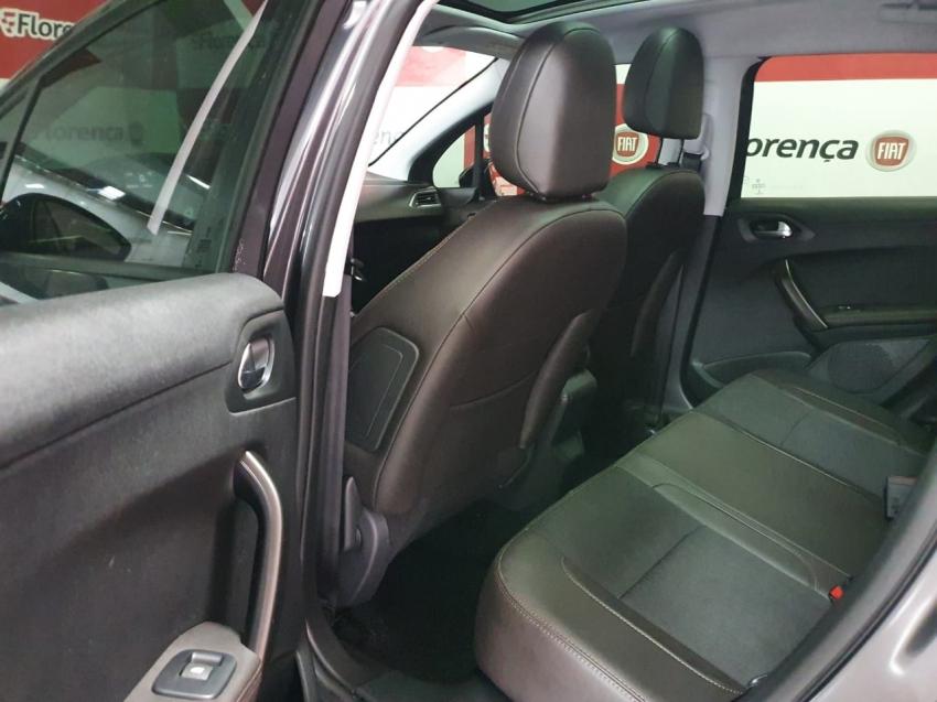 Peugeot 2008 GRIFFE  1.6 AT 2020 imagem 9