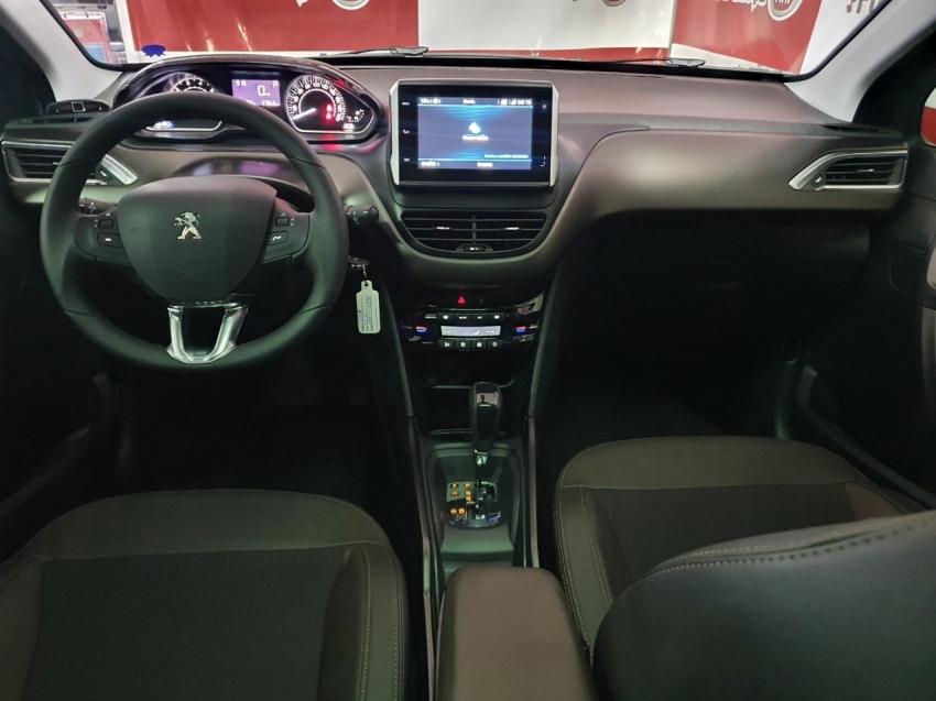 Peugeot 2008 GRIFFE  1.6 AT 2020 imagem 11