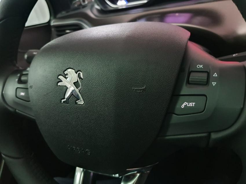 Peugeot 2008 GRIFFE  1.6 AT 2020 imagem 15