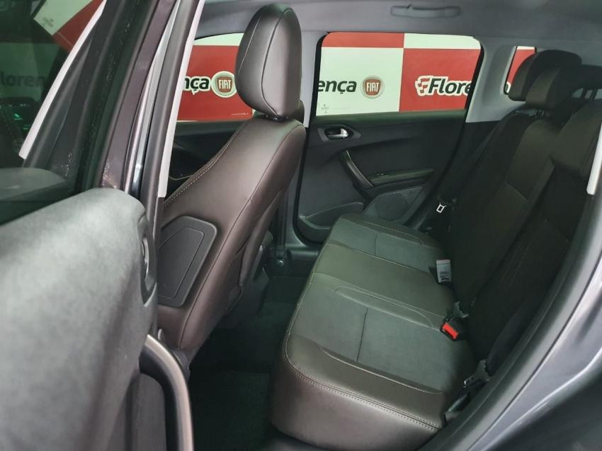 Peugeot 2008 GRIFFE  1.6 AT 2020 imagem 10